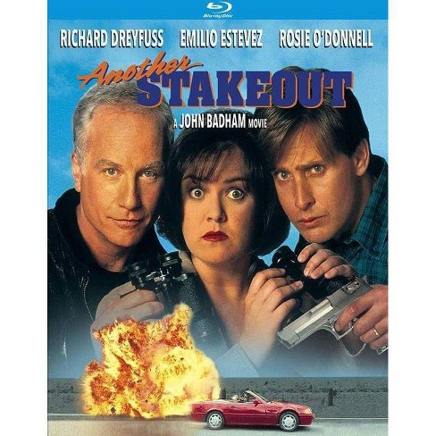 Another Stakeout (Blu-ray) - image 1 of 1