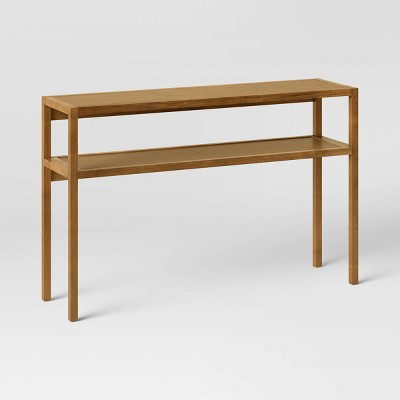 Warwick Narrow Console Table - Threshold™