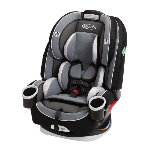 Graco 4Ever All - In - One Convertible Car Seat - Cameron - image 1 of 9