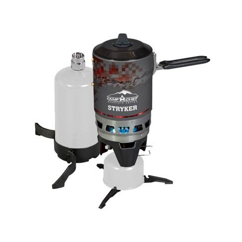Camp Chef Stryker 200 Multi-Fuel Propane/Isobutane Stove - image 1 of 3