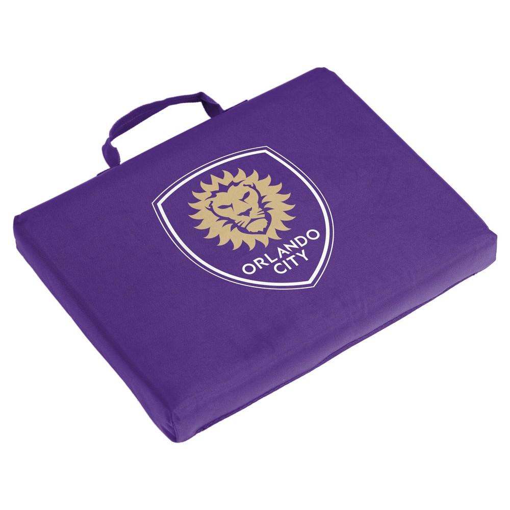 Mls Orlando City SC Bleacher Cushion