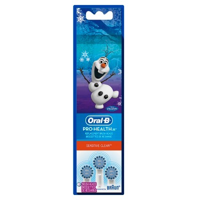 Toothbrushes: Oral-B Pro-Health Jr.