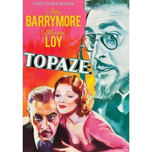 Topaze (DVD) - image 1 of 1