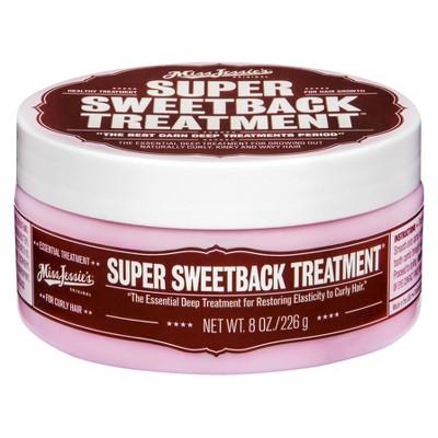 Miss Jessie's Super Sweetback Treatment - 8oz