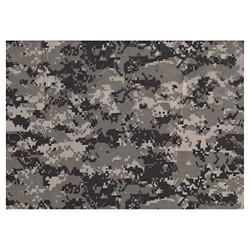 True Timber Digital Camo Polyester Fabric