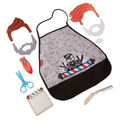 Fisher-Price Style & Shave Barber Shop