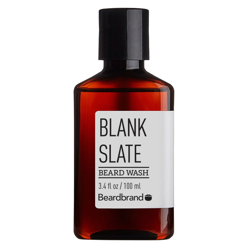 Image of Beardbrand Blank Slate Beard Wash - 3.4 fl oz