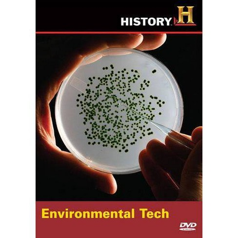 Environmental Tech (DVD) - image 1 of 1