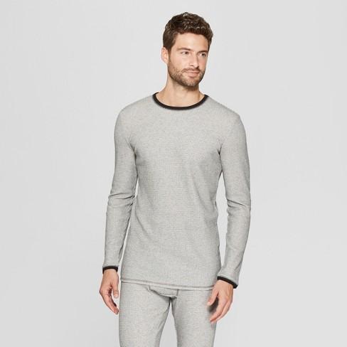 e5ecb5d936 Men s Long Sleeve Thermal Undershirt - Goodfellow   Co™ Medium ...