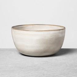 Stoneware Reactive Glaze Cereal Bowl - Hearth & Hand™ with Magnolia