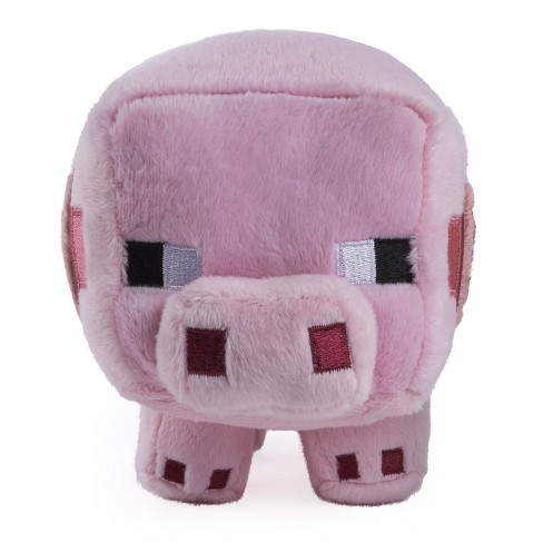Minecraft Baby Pig Plush Small Target