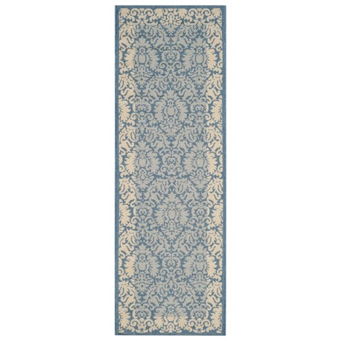 Violetta Outdoor Rug - Safavieh - image 1 of 3