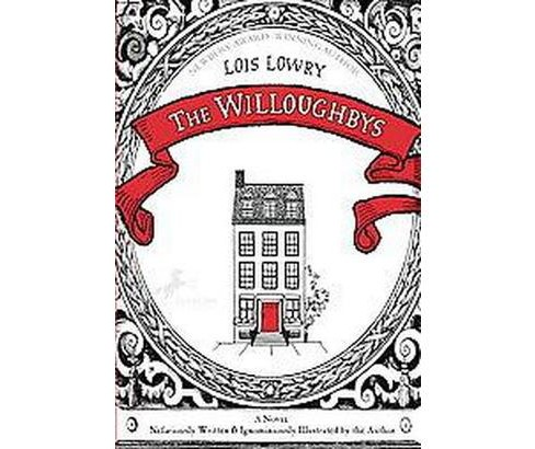 Willoughbys (Paperback) (Lois Lowry) - image 1 of 1
