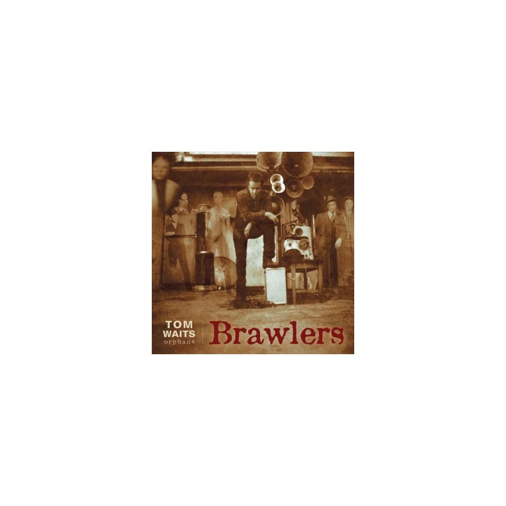 Tom Waits - Brawlers (Vinyl)