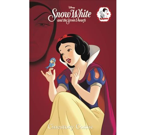 Disney Snow White and the Seven Dwarfs (Collectors) (Hardcover) - image 1 of 1