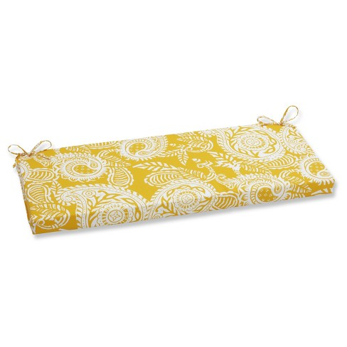 Pillow Perfect Outdoor/Indoor Bench Cushion - image 1 of 1