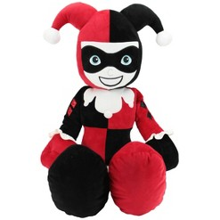 Justice League Giant Harley Quinn
