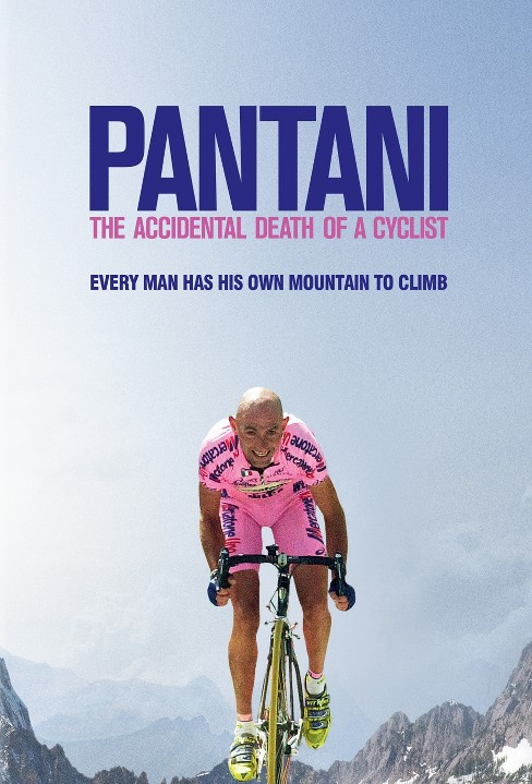 Pantani:Accidental death of a cyclist (DVD) - image 1 of 1