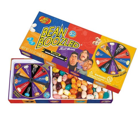 Jelly Belly Bean Boozled Jelly Beans - 3.5oz - image 1 of 2