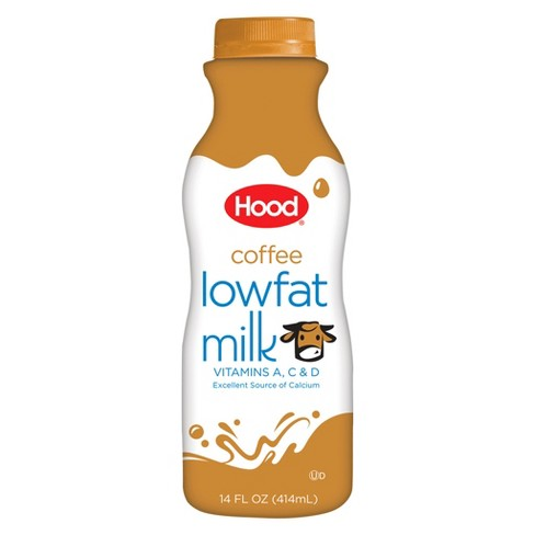 Hood 1% Coffee Milk - 14 fl oz - image 1 of 1