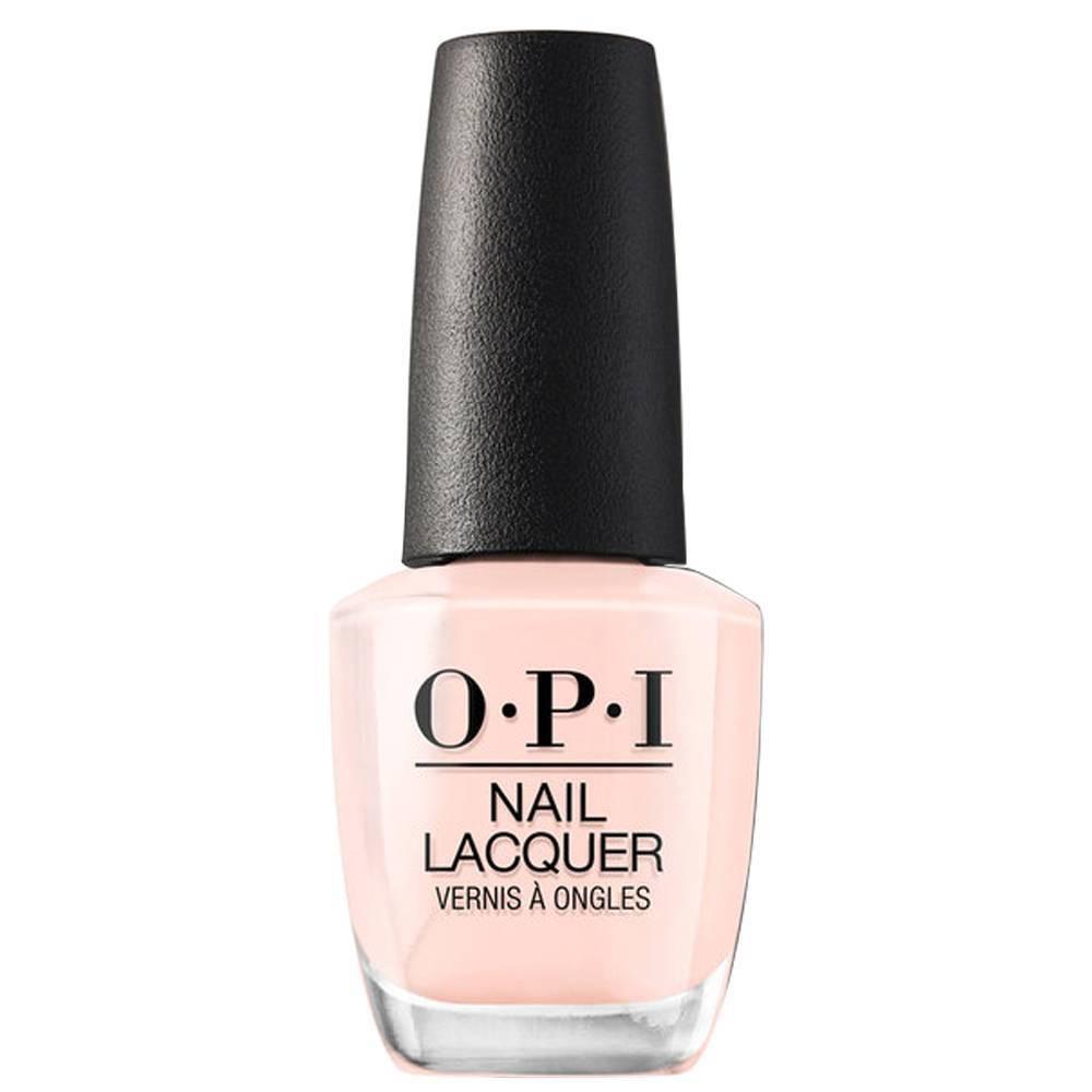 Image of O.P.I Nail Lacquer - Bubble Bath - 0.5 fl oz