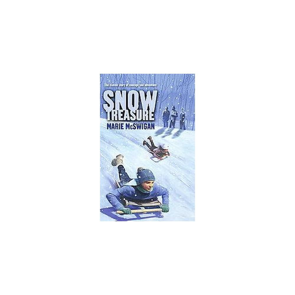Snow Treasure (Reprint) (Paperback) (Marie McSwigan)