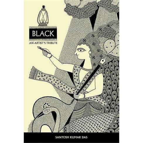 Black - (Hardcover) - image 1 of 1