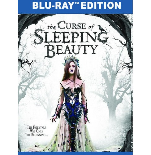 Curse Of The Sleeping Beauty (Blu-ray) - image 1 of 1