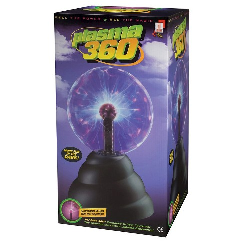 Can You Imagine Plasma 360 Ball Ulimate Lighting Experience - image 1 of 2