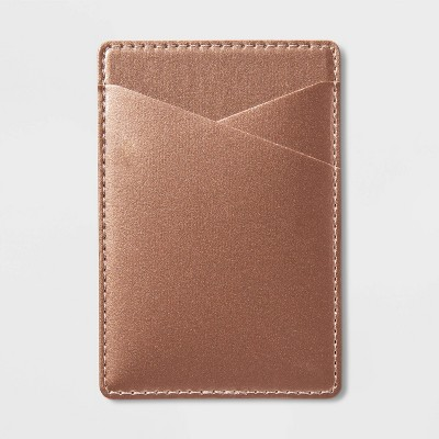 heyday™ Cell Phone Wallet Pocket