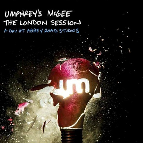 Umphrey's Mcgee - London Session (Vinyl) - image 1 of 2