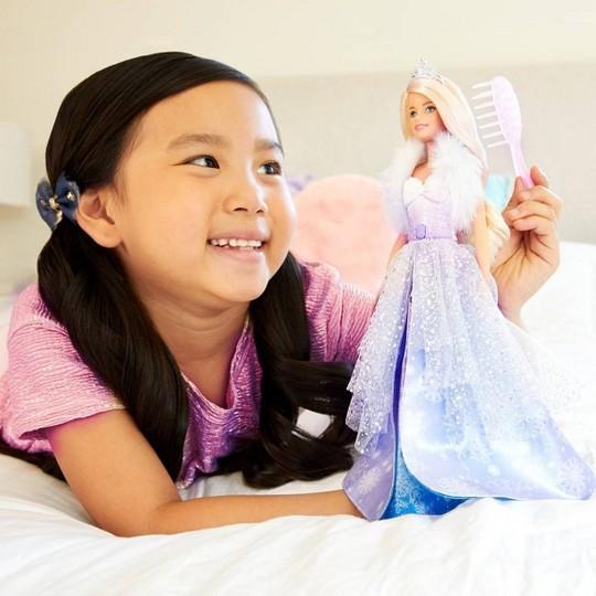 Barbie Dreamtopia Princess Doll image number null