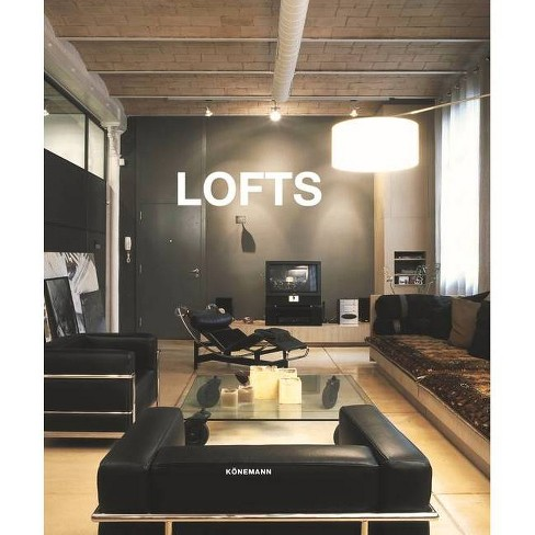 Lofts - (Contemporary Architecture & Interiors) by  Claudia Martinez Alonso (Paperback) - image 1 of 1