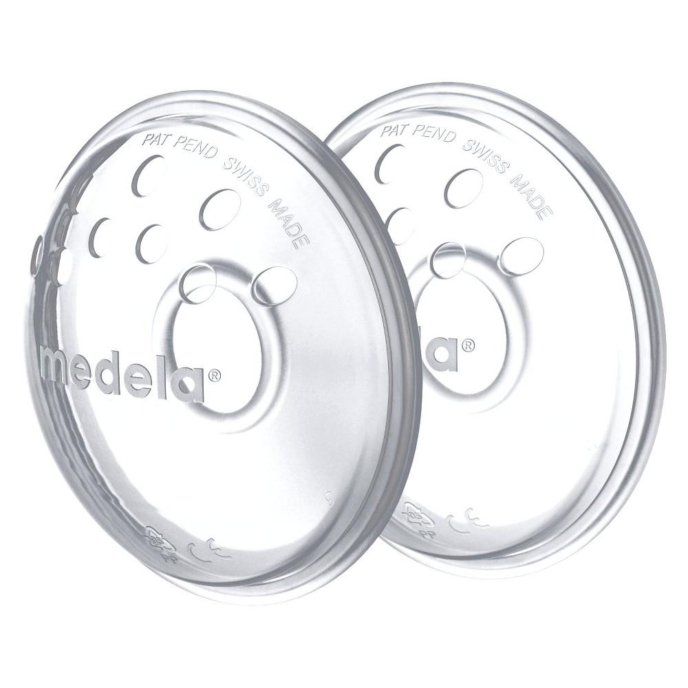 Image of Medela SoftShells for Inverted Nipple