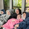 The Comfy Original Wearable Blanket - image 3 of 4