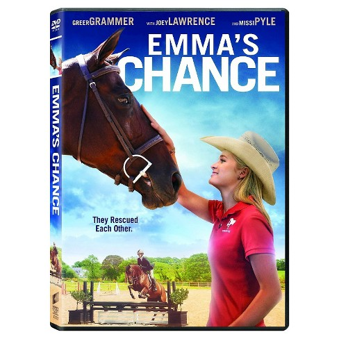 Emma's Chance (DVD) - image 1 of 1