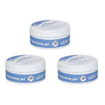 Ubbi Odor Absorbing Gel - 3pk