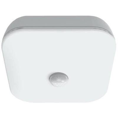 Brilliant Evolution Wireless Motion Sensor LED Ceiling Light White