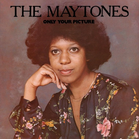 Maytones - Only your picture (Vinyl) - image 1 of 1