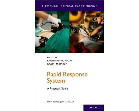 Rapid Response System : A Practical Guide -  (Paperback) - image 1 of 1