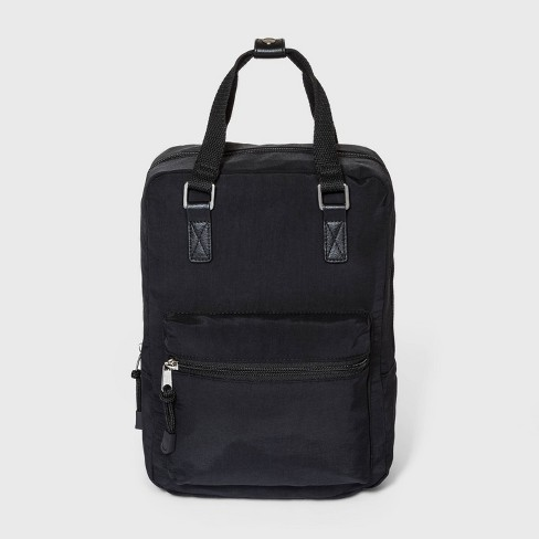Zip Closure Square Backpack - Wild Fable™ - image 1 of 4