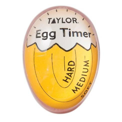 Taylor Color Changing Egg Timer - image 1 of 3