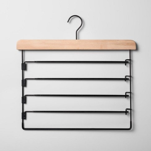 5 Tiered Pants Hanger - Made By Design™ - image 1 of 3