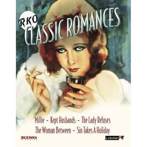 RKO Classic Romances (Blu-ray) - image 1 of 1