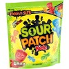 Sour Patch Kids Assorted Soft & Chewy Candy - 1.8lb - image 2 of 4