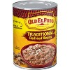 Old El Paso® Traditional Refried Beans 16oz - image 2 of 4