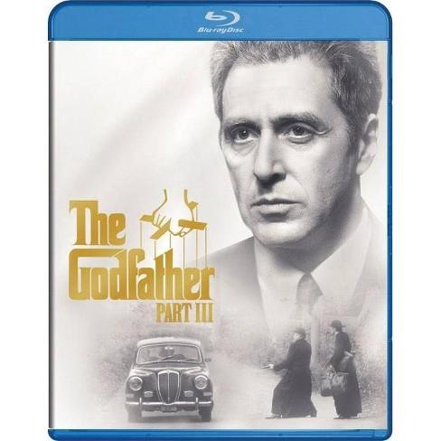 The Godfather Part Iii (Blu-ray) - image 1 of 1