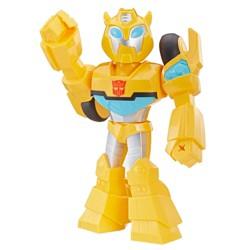 Playskool Heroes Transformers Rescue Bots Academy Mega Mighties - Bumblebee