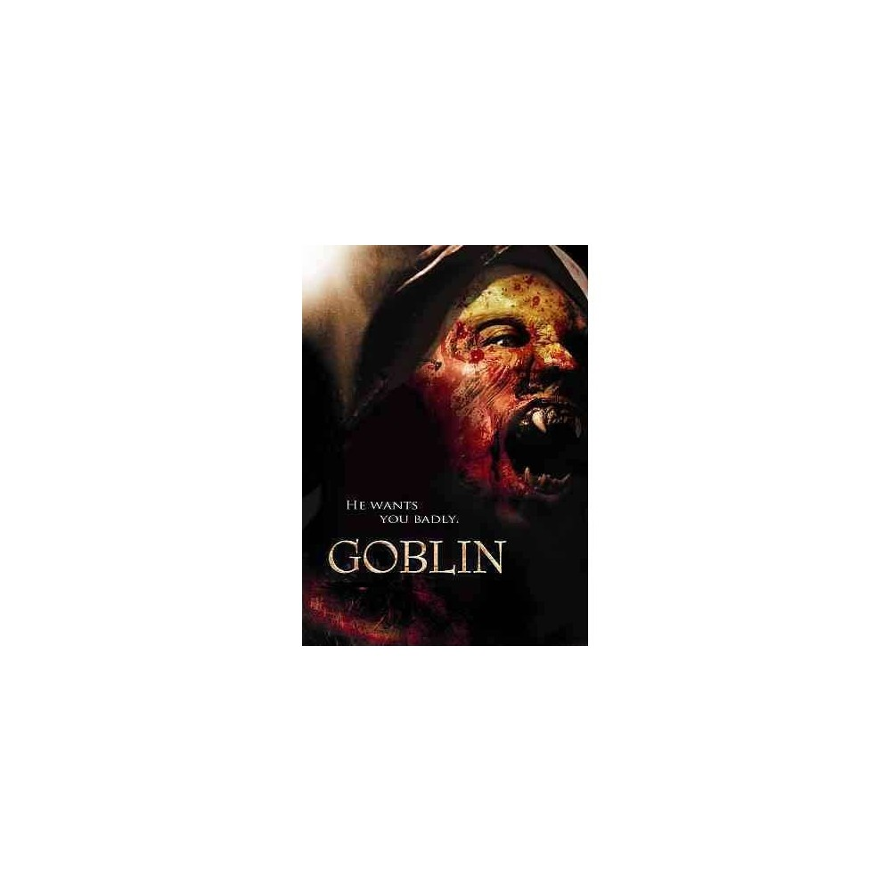 Goblin (Dvd), Movies
