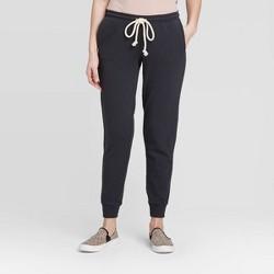 Women's Mid-Rise Full Jogger Pants - Universal Thread™